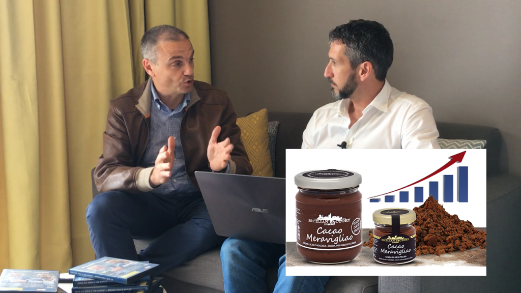 Manlio e Massimo cover cacao