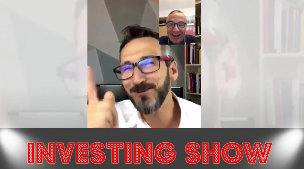 Investing Show immagine